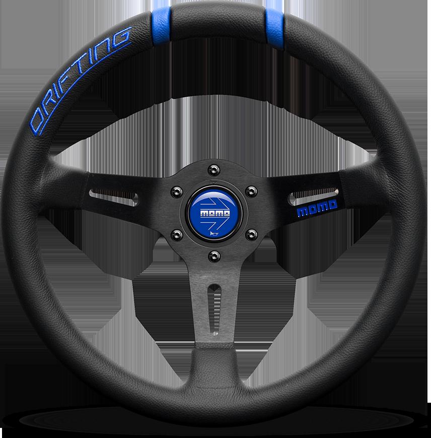 Drifting-Blue