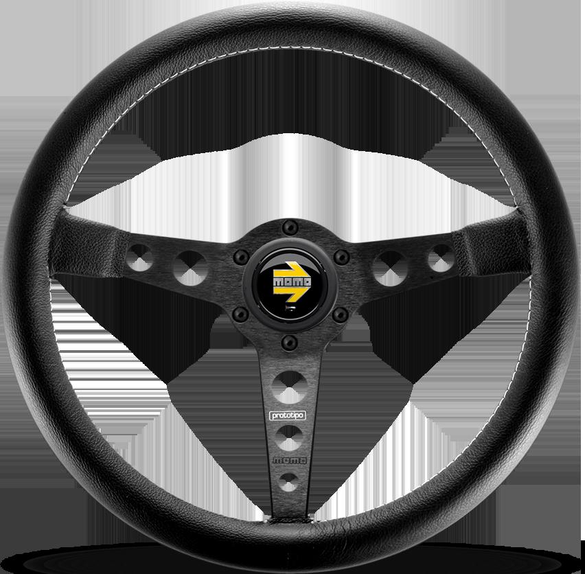 Prototipo-Black