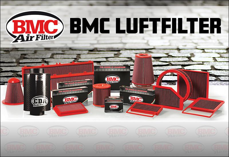 BMC Deutschland